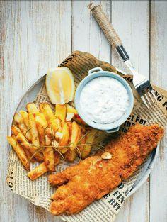 Bistro Food, Pub Food, Cafe Food, Restaurant Recipes, Seafood Recipes, Cooking Recipes, Seafood Menu, Seafood Restaurant, Pasta Recipes