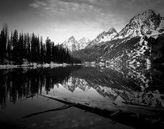 """David Brookover Photography in #JacksonHole Wyoming - """"A Morning in May"""" #Wyoming"""