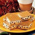 Quick Icebox Sandwiches Recipe