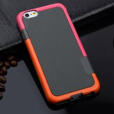For Iphone 7 Case Matte Armor Silicone Hybrid Gel Soft Cover For Apple Iphone 5 Se 6 Plus Case Brand Original Phone Bags Iphone 5s, Iphone 7 Plus, Apple Iphone 5, Iphone 7 Covers, Iphone 6 Cases, Phone Case, Neck Support Pillow, Smartphone, 6s Plus Case