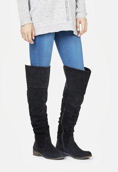 Marly Schuhe in Schwarz - günstig kaufen bei JustFab