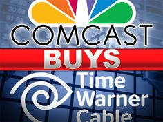 Comcast confirms $45B Time Warner Cable deal, new gender options for Facebook users and Verizon offers discounts under installment plan.