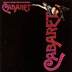 Cabaret movie soundtrack