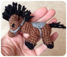 Ravelry: Lkm0's Horse