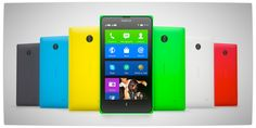 Vamers - FYI - Gadgetology - Android meets Windows in the Nokia X - Full