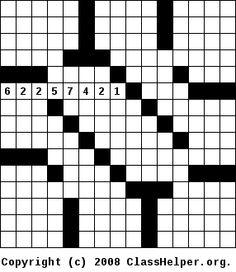 flirting quotes in spanish crossword puzzle puzzles printable