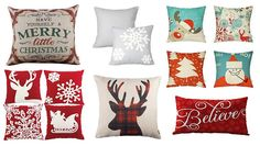 best= 5 Best Christmas Pillows You ll Love Best Pillow Sleepers , An engrossing 2020 prom gown is usually a long flowing dress usually worn to a formal affair showing the elegant and ethereal. Couch Throws, Couch Pillows, Throw Pillows, Merry Little Christmas, Christmas Fun, Pillow Reviews, Best Pillow, Christmas Pillow, Cozy Living Rooms