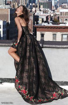 f1e65b89abc8 Sherri Hill 51252 Prom Dress
