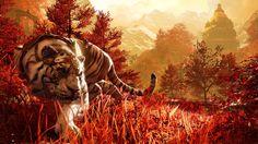 Far Cry 4 - Sky Tiger