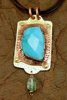 Chris Kerr Jewelry: Richard Salley Rocks!