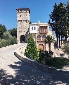 #trebinje #bosnia #bosniaanfherzegovina #tvrdos #monastery #travel
