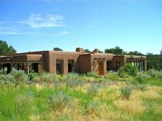 Green Homes for Sale - Santa Fe, New Mexico 87508 Green Home Healthy Home - 1
