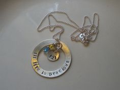 Want. Nice gift for a Down syndrome momma...