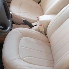 Learning to fix a tear in a car seat with this step-by-step guide can save you big when it comes to leather car seat repairs.