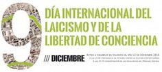 9 Desembre: Dia Internacional del laïcisme i de la llibertat de consciència