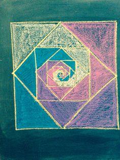 Grade 5 Freehand Geometry
