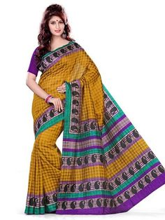 """Ethnic #Sanskar Sarees ONLY for 699/- 100/- Discount on Coupon Code """"EQ100"""".  FREE SHIPPING 