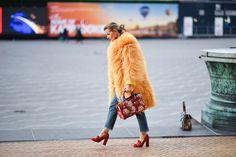 CPH fashion week/Polliani