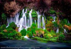 Thousand Springs - Hagerman, Idaho