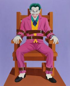 Electric Joker, 2011
