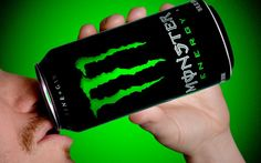 Monster Energy Drink Almost Killed Us, Lawsuits Claim Consumers say the company should've warned them that the caffeine torpedoes could allegedly give them heart attacks, strokes, and kidney failure. The company says that's just coincidence.