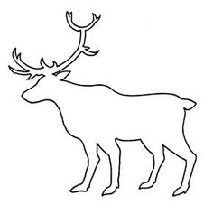 Art For Kids, Crafts For Kids, Animal Templates, Frugal Christmas, Reindeer Craft, Folk Clothing, Stone Crafts, Samar, Nature Crafts