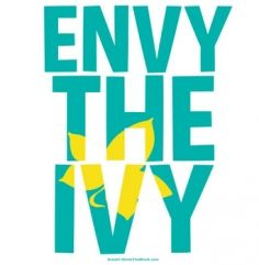 change to Envy The Anchor and have an anchor instead of the leaf