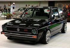 Wolkswagen Golf, Golf 1 Gti, Volkswagen Golf Mk1, Vw Mk1, Bugatti Cars, Audi Cars, Vw Scirocco, Vintage Porsche, Top Cars