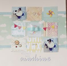 Sunshine by Portablemichelle, Studio Calico Member Gallery