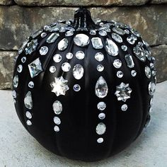 Glamorous Halloween Decor Inspiration | POPSUGAR Home