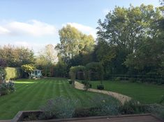 Our garden transformation - Just A Little Build Just A Little, Instagram Story, Golf Courses, This Is Us, New Homes, Building, Garden, House, Garten