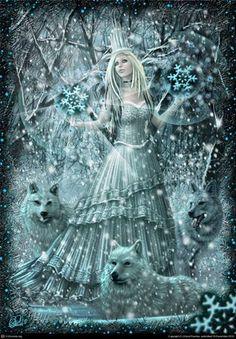 Csontasszony - A fény újjászületése  A mai napra virradóra, megérkezett hozzánk Csontasszony. Napra pontosan az Istennő Évköre szerint. Ahogy kinéztem reggel az ablakon azt láttam, hogy a fák teljesen le vannak csupaszodva, és mint megannyi csont, hajladozva mered az ég felé. Mélyen és erősen éreztem Csontasszony jelenlétét.   December 21-vel ránk köszöntött a leghosszabb éjszakának a napja,...  A teljes blogbejegyzést itt találod >> http://bit.ly/csontasszony_a_feny_ujjaszuletese