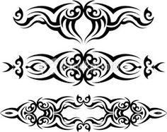 Tribal Band Tattoos on Tribal Tattoos Tribal Tattoo Designs Tribal Armband… Band Tattoo Designs, Armband Tattoo Design, Tribal Tattoo Designs, Tribal Band Tattoo, Arm Band Tattoo, Trendy Tattoos, Tattoos For Guys, Tribal Armband, Celtic Tribal
