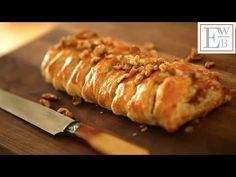 Learn how to made 3 Puff Pastry Appetizer Ideas that are easy and delicious! Includes video tutorial too. Puff Pastry Appetizers, Puff Pastry Recipes, Savory Pastry, Choux Pastry, Easy Appetizer Recipes, Appetizer Ideas, My Favorite Food, Favorite Recipes, Holiday Appetizers