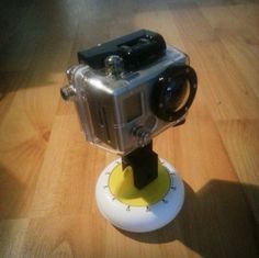 IKEA GoPro STAM Time-lapse. Brilliant idea could be applied to other cameras.