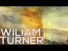 William Turner: A collection of 1530 paintings (HD) - PaintingTube Berthe Morisot, Joseph Mallord William Turner, Video Artist, Mini Paintings, Painting Videos, Learn To Paint, Famous Artists, Artist Painting, Art History
