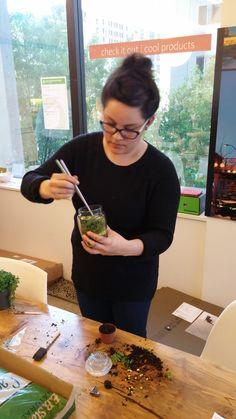 Clumps of moss add texture. Terrarium Workshop, Interior Garden, Wood Watch, Texture, Inside Garden, Wooden Clock, Surface Finish, Courtyard Gardens, Terraced Garden