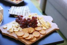 Book Club   The Kissing Booth  Home entertaining -- setting the mood and right finger food out #entertaining