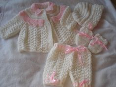 free knitting patterns for matinee jackets for babies lacey lace coat matinee set baby or reborn knitting pattern XUJLEGY