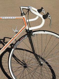Peugeot PH12 1983 special 100th anniversary Vintage bike-Road bike-Classic bike