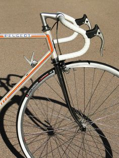 Peugeot PH12 1983 special 100th anniversary Vintage bike-Road bike-Classic bike