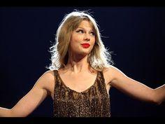 Taylor Swift [SCANNER]