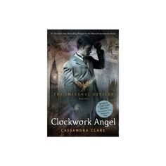 Clockwork Angel (The Infernal Devices Series #1) ($11) ❤ liked on Polyvore featuring books and mortal instruments