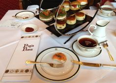 chá da tarde cardápio - Google Search