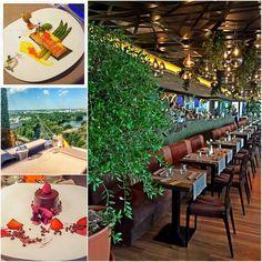 Rezervări la 18 Lounge by the Embassy, București. Restaurant, pescăresc cu specific internațional și italian și american din Herăstrău pe ialoc.ro, platformă de rezervări online in localuri din România.