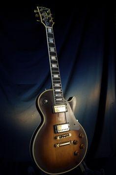 1982 Gibson Les Paul Custom Same year I was born