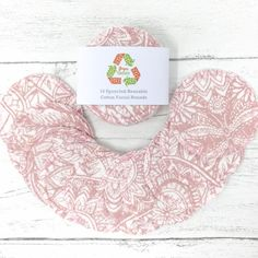 Upcycled Cotton Facial Rounds Set of 10 / Face Cloth / Make-up Remover / Reusable Cotton Pads / Facial Scrubbies / Washable Cotton Pads by GingerGreenCo on Etsy Cotton Pads, Cotton Towels, Cloth Pads, Make Up Remover, Eye Makeup Remover, Wash Your Face, Face Care, Zero Waste
