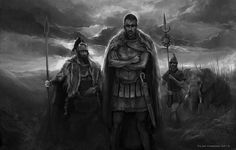 Hannibal Barca Reaches Italy by FilipeHattori on DeviantArt Hannibal Barca, Red Crow, Punic Wars, History Teachers, Alexander The Great, Ancient Rome, Ancient Civilizations, North Africa, Darth Vader