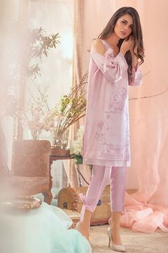 Girly pakistan outfit