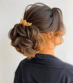 #trending #trendy #beautiful #cute #stylish #haircut #hairstyle #latest #2021 #best #girls #kids #kidshaircuts Baby Girl Haircuts, Cute Girls Hairstyles, Haircuts With Bangs, Casual Hairstyles, Loose Hairstyles, Stylish Haircuts, Cool Haircuts, Combed Back Hair, Pinterest Hair